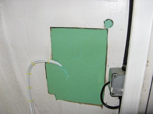 waeco fridge slide installation instructions