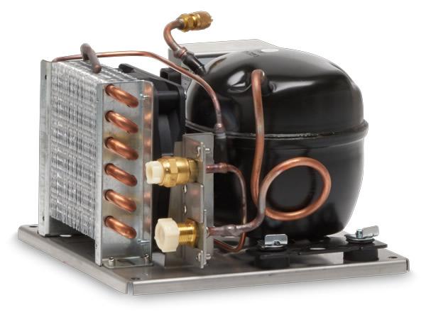 WAECO CU-95 Compressor Condenser