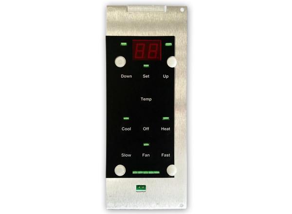Cruisair Smxiiab Control System