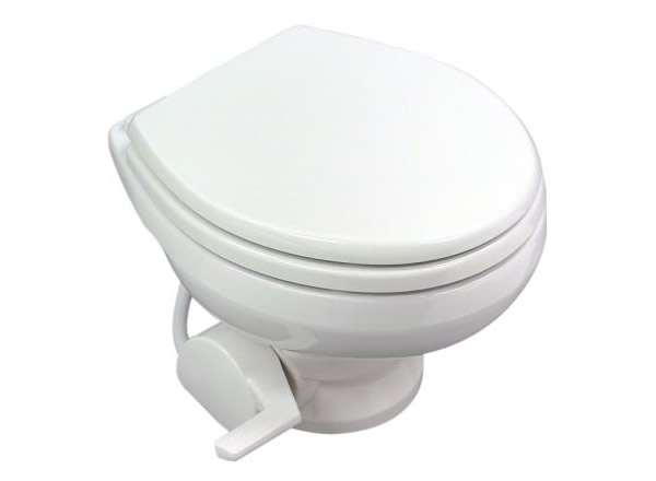 Sealand 5000 Series Vacuflush Marine Toilet