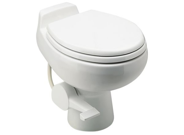 Sealand 500 Series Vacuflush Marine Toilet