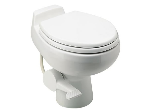 sealand 510 ps gravity drop toilet. Black Bedroom Furniture Sets. Home Design Ideas