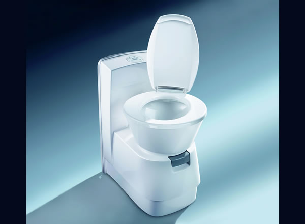 Dometic Cts 4110 Toilet