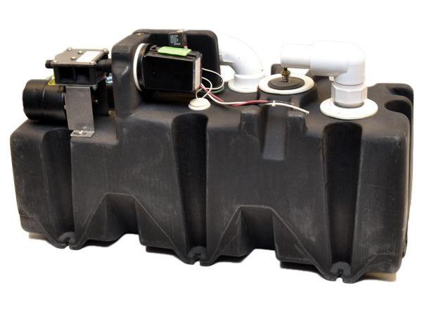 vht12_0 vht12 vacuum holding tank kit VacuFlush Marine Toilet Repair at bakdesigns.co